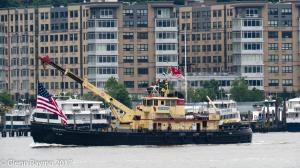 Photo of HAYWARD ship