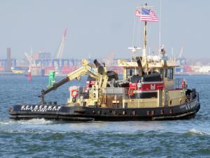 Photo of GELBERMAN ship