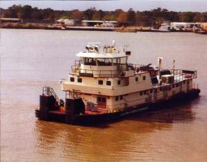 Photo of EVANICK ship