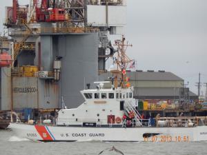 Photo of CG SKIPJACK ship