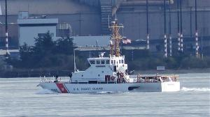 Photo of CG TERRAPIN ship
