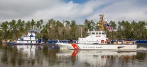 Photo of CG COBIA ship