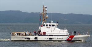 Photo of CG TERN ship