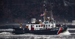 Photo of CG HAWSER ship