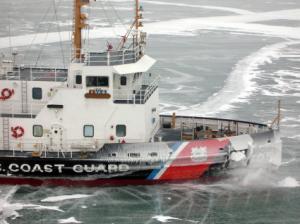 Photo of CG NEAH BAY ship