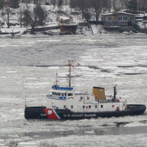 Photo of CG THUNDER BAY ship