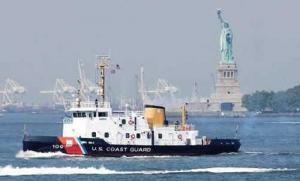 Photo of CG STURGEON BAY ship