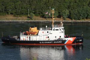 Photo of CG MORRO BAY ship