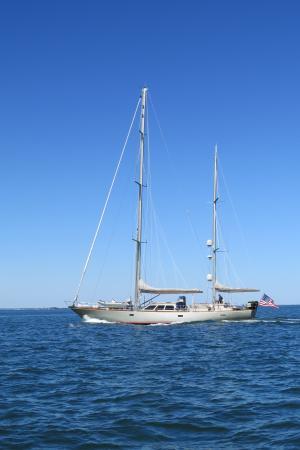 Photo of ZANABE ship