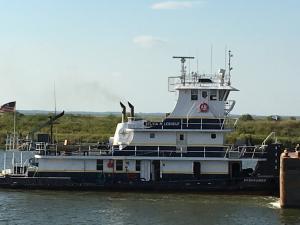 Photo of SYLVIA M LEBOEUF ship