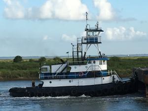 Photo of MISS PAMELA ship