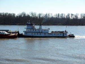 Photo of RACHELLE MARIE ship