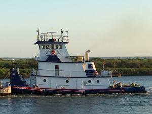 Photo of GREGORY ship