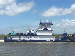 Photo of JOCK ship