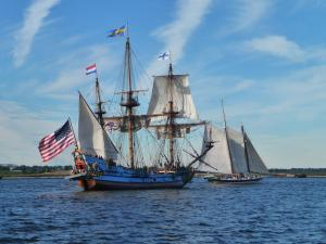 Photo of KALMAR NYCKEL ship