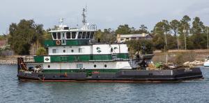 Photo of ASHLEIGH ship