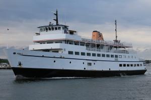 Photo of ANNA C. ship