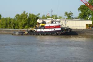 Photo of JANE S ship