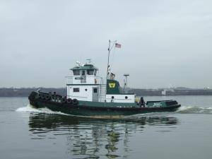 Photo of SALLY ship