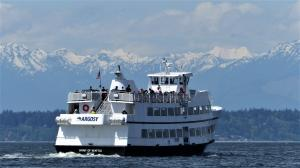 Photo of SPIRIT OF SEATTLE ship