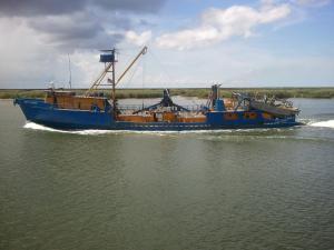 Photo of MARY VIRGINIA ship
