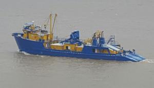 Photo of LAUREN A ship