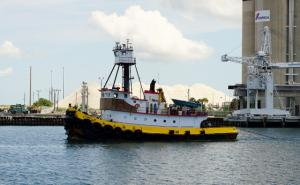 Photo of ELSBETH III ship