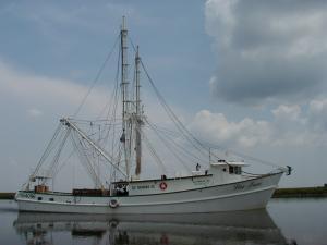 Photo of LIA JANE ship
