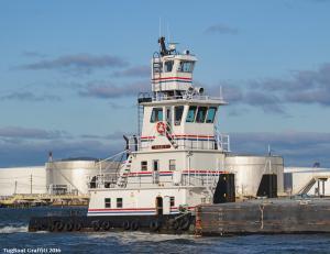 Photo of DIANE_B ship