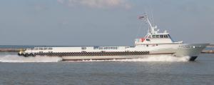 Photo of RAYMOND M ship