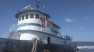 Photo of CAPTAIN HANK ship