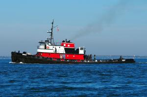 Photo of MORGAN ship