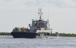 Photo of MR. J.O. ship