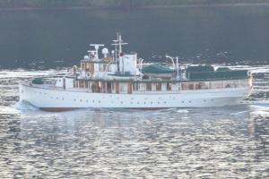 Photo of THEA FOSS ship