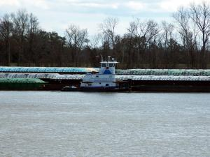 Photo of EDWARD TERREL ship