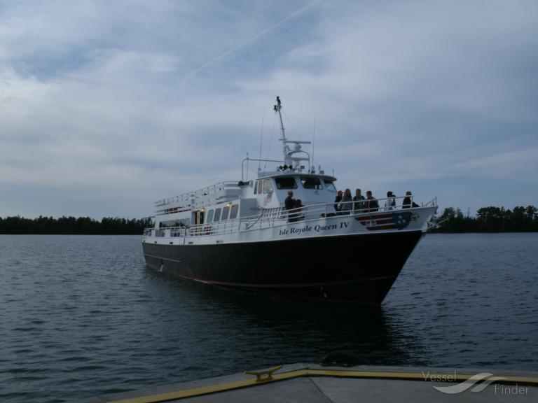 ISLE ROYALE QUEEN IV photo