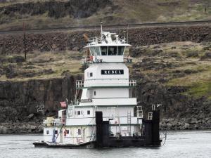vessel photo REBEL