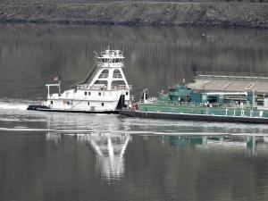 Photo of OUTLAW ship
