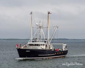 Photo of F/V LIBERTY ship