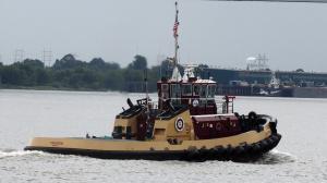 Photo of FREEDOM ship