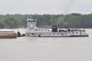Photo of MARK STAAB ship
