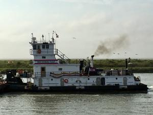 Photo of MISS BOBBIE FUGIT ship