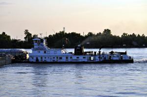 Photo of RICKEY HUGHES ship