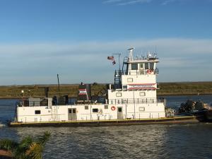 Photo of TROJAN WARRIOR ship
