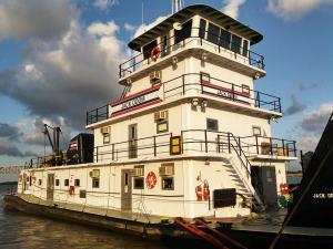 Photo of JACK ODOM ship