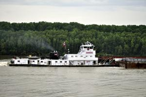 Photo of CAPT. GREGORY SMITH ship