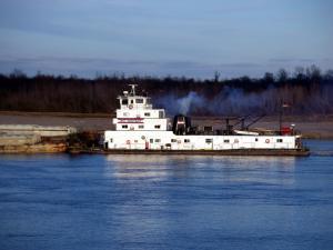 Photo of W T TOUTANT ship