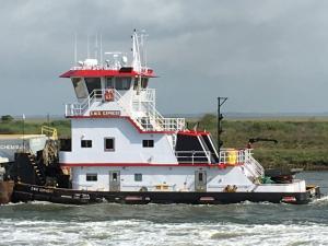 Photo of E.M.S.EXPRESS ship