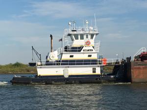 Photo of CAPT AJ ship