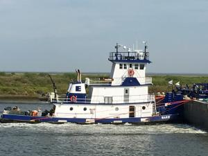 Photo of MARIE ship